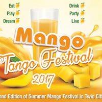 Mango Tango Festival 2017
