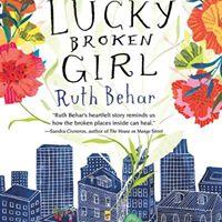Author Talk-Ruth Behar