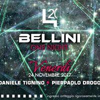 4 Venti - il Venerd Bellini