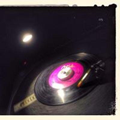 Pete Robinson - Soul DJ