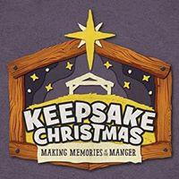 Keepsake Christmas at Northway