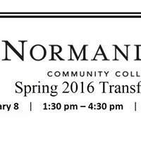 Normandale Transfer Fair