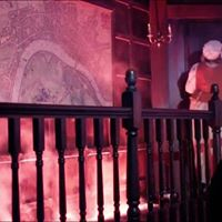 The London Dungeon Lates