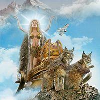 Freyja &amp Sacred Sexuality