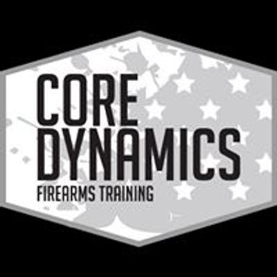 Core Dynamics Firearms Training