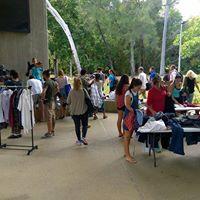 Clothes Swap at JCU