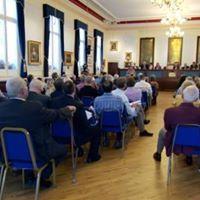 Gen Election Hustings - Horsham Churches Together