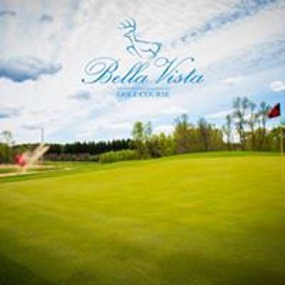 Bella Vista Golf Course of Coldwater
