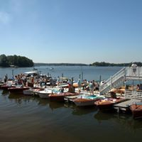 Charlotte Antique and Classic Boat Show