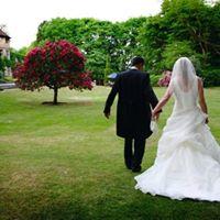 Summer Evening Wedding Fair at Macdonald Frimley Hall Hotel &amp Spa