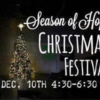 Season of Hope Christmas Festival