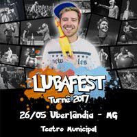 LubaFest - UberlndiaMG
