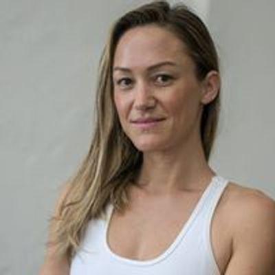 Courtenay Smith Yoga
