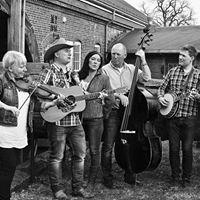 Middlewood Band p Larvik Mikrobryggeri