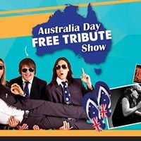 Australia Day at Brothers