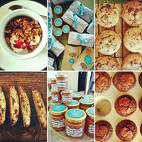 Cake Making Classes In Dombivli : Flour Butter SugarxBlue Tokai Bombay at Blue Tokai ...