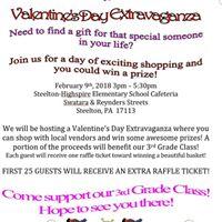 Valentines Day Extravaganza