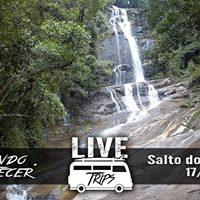 Cachoeira Salto dos Macacos  Caf Final