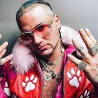 Riff Raff at Empire Garage