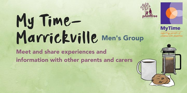 My Time Marrickville- Mens Group