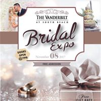 Bridal Expo for all your planning needs