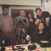 Frames Film Program
