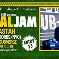 Rootikal Jam with Dub-Stuy Sound (NYC)