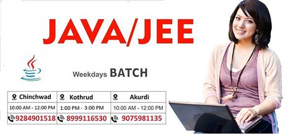 Java Live Project Batch