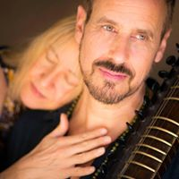 Shantala, The Music of Heather and Benjy Wertheimer