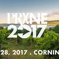 PRXNE 2017 PR Means Business