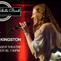 Pearls Tribute Band Live in Kingston