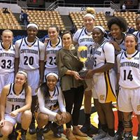 Mocs Womens Basketball vs. Florida Gulf Coast