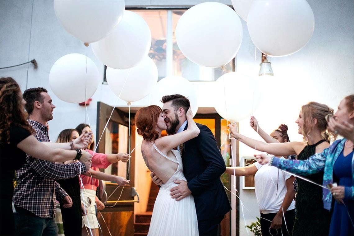 The Big Fake Wedding Cincinnati