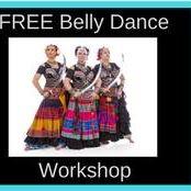 Free Belly Dance Workshop