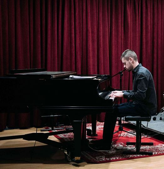 Piano Paradiso in Beirut