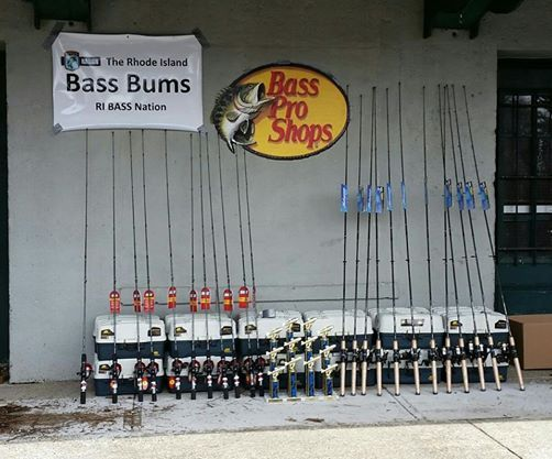 Bass Bums Annual Kids Fishing Derby