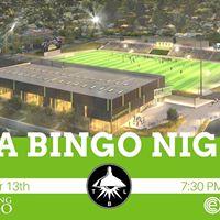 ECA Bingo Night