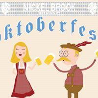 Oktoberfest at Nickel Brook