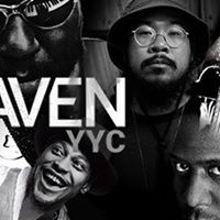 HAVEN Party ft. Carolina Slim &amp Esteban Herrera