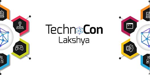 TechnoCon - Lakshya 2019
