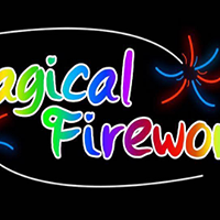 Musical fireworks championships 2017