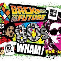 80s WOD