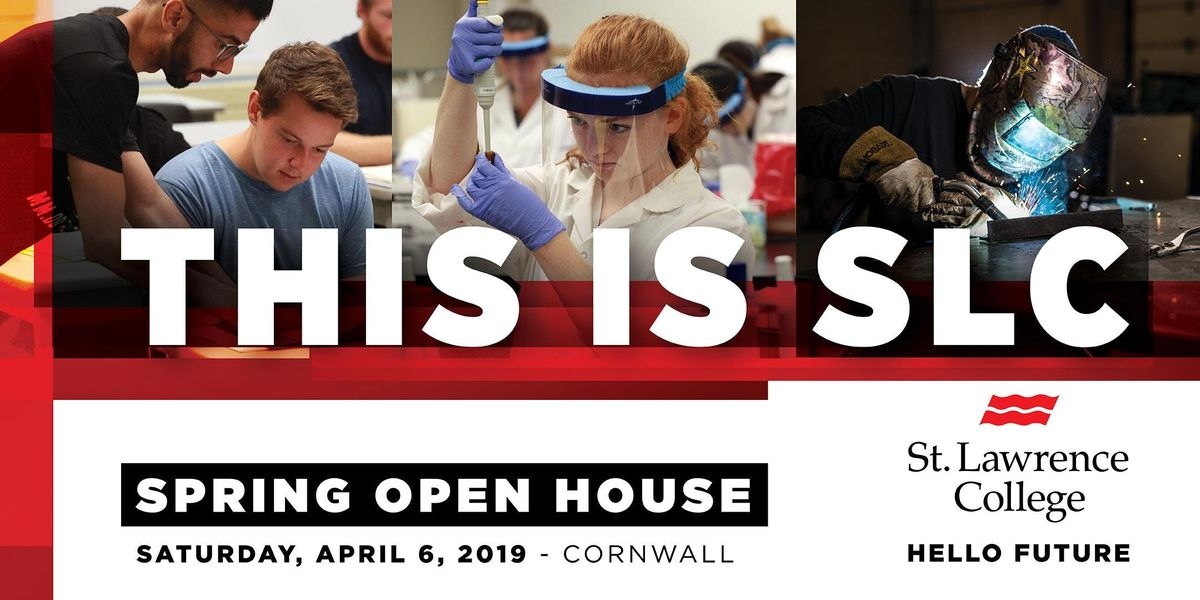 Spring Open House 2019 Cornwall