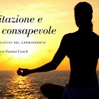 Meditazione e Respiro Consapevole