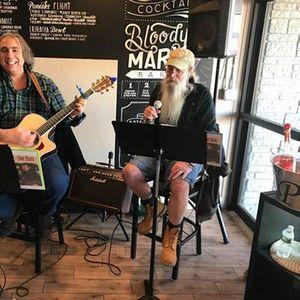 Acoustic Thursday at Alfas