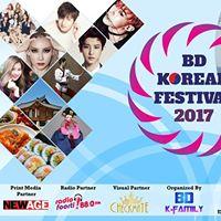BD Korean Festival 2017