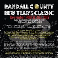 Randall County New Years Classic  Day 1