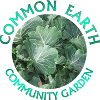 Common Earth Community Garden