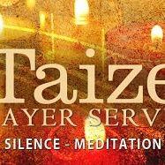 Taize Prayer Service with Laura Berman