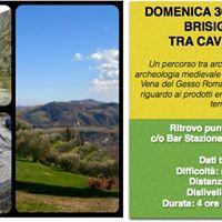Brisighella - Tra cave &amp scavi